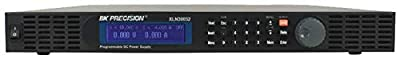 B&K Precision XLN3640-GL 36V / 40A 1.44kW Programmable DC Power Supply with GPIB/LAN
