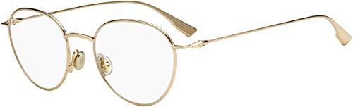 Dior Stellaire O 2 - Gold Copper 0DDB Eyegasses (Dior Sonnenbrillen Männer)