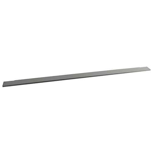 Schwinn 3766/576 Tab Pull, Clear Anodized -  59305