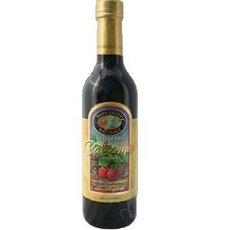 Napa Valley Naturals Raspberry Balsamic Vinegar, 12.7-ounce Bottles (Case of 12)