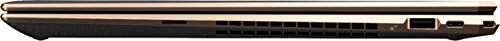 "2019 HP Spectre x360 Laptop Computer: 10th Gen Intel Quad-Core i7 10510U up to 4.9GHz 32GB DDR4 RAM 1TB PCIe SSD 15.6"" 4K Ultra HD Touchscreen 2-in-1 NVIDIA GeForce MX250 2GB AC WiFi Windows 10"