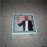 Exclusive Luciano Pavarotti: 2 CDs