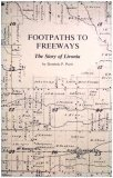 Footpaths to Freeways: The Story of Livonia