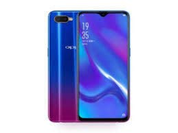 OPPO K1  Astral Blue, 64  GB   4  GB RAM  Smartphones