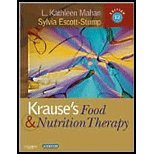 Krause's Food, Nutrition Therapy (12th, 08) by [Hardcover (2007)] PDF