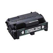 Toner Spot Remanufactured Toner Cartridge Replacement for Ricoh Aficio SP 5200 5210 (406683)