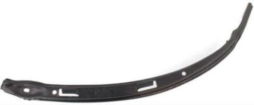 CPP Front Driver Side Bumper Retainer for 2002-2006 Toyota Camry TO1026104