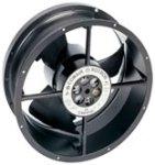 Middle Atlantic 10'' Fan, 825 CFM (115 VAC)