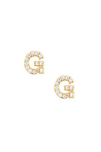 karmas-canvas-cz-stone-monogram-earring