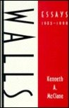 img - for Walls: Essays 1985-1990 (African American Life Series) book / textbook / text book