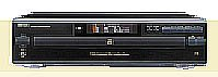 Denon DCM280 5 Disc CD Changer