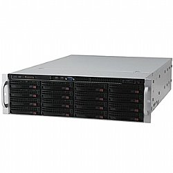 Supermicro SuperChassis CSE-836A-R1200B (1071 CHAS EATX 3U DP MIN IPASS 16X 3.5 SAS 1200W REDUN (CSE836AR1200B(1071)