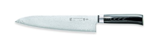 Price comparison product image Tamahagane San Kyoto SNK-1104 - 10 inch,  240mm Chef's knife