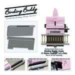 Zutter Binding Buddy Bookbinding Tool for Scrapbooking - Double Owire Bindings