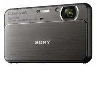 Sony Ccd Series (Sony T Series DSC-T99/B 14.1 Megapixel DSC Camera with Super HAD CCD Image Sensor (Black) (OLD MODEL))