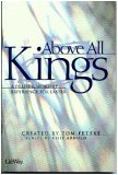 img - for Above All Kings Satb Choral Book book / textbook / text book