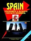 Spain Government and Business Contacts H, Usa Ibp, 0739731572