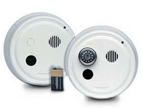GENTEX GIDDS-2498782 2498782 Photoelectric Smoke Alarm, Hardwired With Battery Backup And Relay Contacts, Interconnected, Wall - Relay Detector