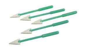 Tathastu 5 X Cellulose Sponge Spears Fluid Management Devices Medical Ophthalmology by Tathastu (Image #1)