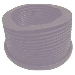 The Main Resource TMRSB3085RUB Rubber Spindle Protective Boot