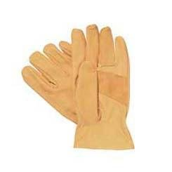 1150L - Leather Driver, Keystone Thumb - Grips Grain Cowhide Driver Gloves, Wells Lamont - Case of - Corp Wells Glove Lamont Cowhide