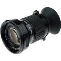 Cavision VFTW-11X Next-Gen 11x Micro Director's Viewfinder, 37mm Filter Thread, Adjustable Rear Eyepiece by Cavision