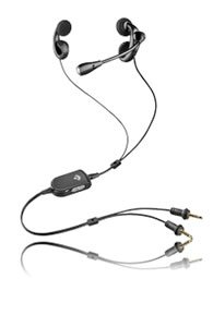 Plantronics .Audio 450 Audio 450 Ultimate Performance On-The-Go Headset (Headset Speech Recognition Stereo Cable)