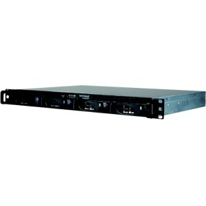 NETGEAR ReadyNAS Rackmount Network Attached Storage by Netgear