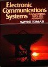 Electronic Communications Systems : Fundamentals Through Advanced, Tomasi, Wayne, 0132508044