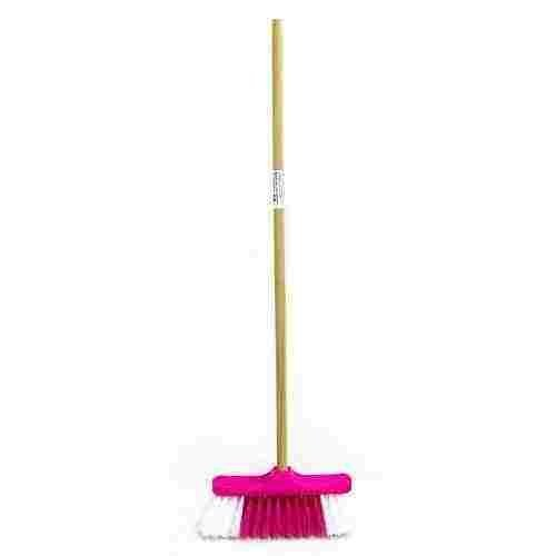 Cosy Cottage Childrens Broom - Pink by Cosy Cottage