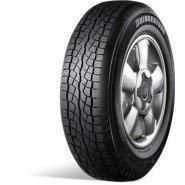 4x4 Bridgestone Dueler 687 H//T 235//55//R18 100H Summer Tire C//E//70