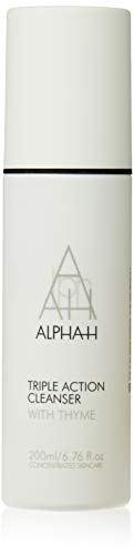 Alpha-H Triple Action Cleanser 200ml (Alpha H Balancing Cleanser With Aloe Vera 200ml)