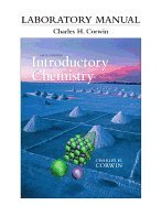 Read Online Introductory Chemistry-Lab Manual (6th, 13) by Corwin, Charles H [Spiral-bound (2012)] ebook