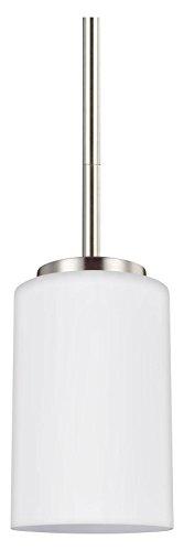 One Light Mini-Pendant ()