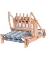 Folding Table Loom 8 Harness 24 Inch By Ashford
