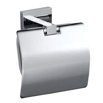 Jaquar Brass Toilet Roll Holder With Flap Chrome Buy Online In Luxembourg At Luxembourg Desertcart Com Productid 81759001