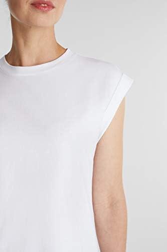 ESPRIT T-Shirt ze 100% bawełny: Odzież