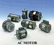 Baldor VL1322T General Purpose AC Motor, Single Phase, 145TC Frame, OPEN Enclosure, 2Hp Output, 1725rpm, 60Hz, 115/208-230V (2hp Ac Motor)
