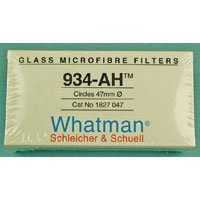 WHATMAN 1827-110 Filter Paper 934AH 110MM 100EA/PK by Whatman GE Healthcare Biosciences