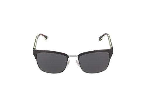 Dolce & Gabbana Sonnenbrille (DG2148) Black/gunMétal/Grey