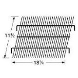 Music City Metals 95001 Steel Wire Rock Grate Replacement for Select Broilmaster and Sunbeam Gas Grill Models