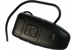 Ugetde® Mini Bluetooth Earpiece Covert Camera/DVR (Covert Mini Camera Color Pinhole)