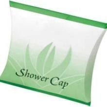 Aromae Shower Cap, Individually Packaged in Paper/Cardboard Carton, 500 per Case by Aromae by Aromae (Image #1)