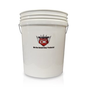 5 gallon bucket detailing - 6