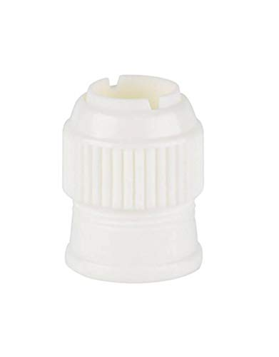 Ateco Large Plastic Coupler 404 - Jumbo Tip Bag