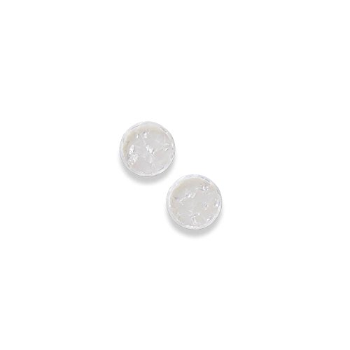 Levenger Seashell Circa Discs - 1 inch (Set of 11)