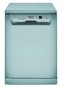Hotpoint LFF 8214 X IB/HA.R Independiente 14cubiertos lavavajilla ...