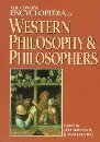 The Concise Encyclopedia of Western Philosophy and Philosophers, JONATHAN REE (EDITOR)' 'J.O. URMSON (EDITOR), 0044453426