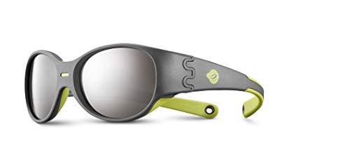 Julbo Domino Junior Sunglasses - Spectron 4 Baby - Gray Dark/Green Yellow