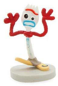 Toy Story 4 Forky Cake Topper